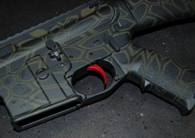 sklep z bronią cerakote