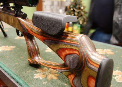 broń strzelecka