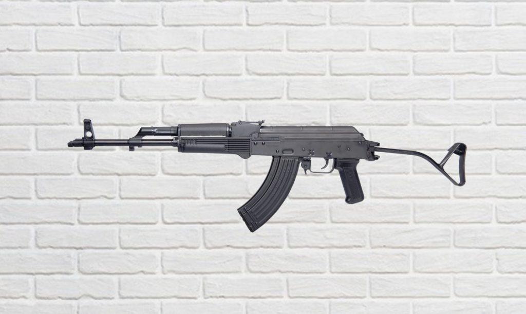 Karabinki – ewolucja broni